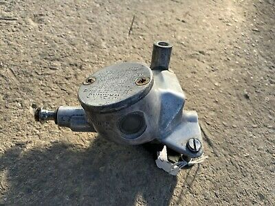 Kawasaki Vn1500 Clutch Master Cylinder From A 1990 Model