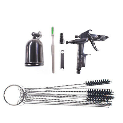 K-3 Spray Gun Painting Tool For Wall Leather With Needles Brush