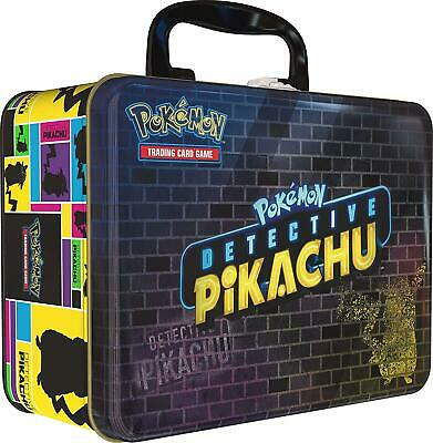 Pokemon TCG: Detective Pikachu Collector's Case