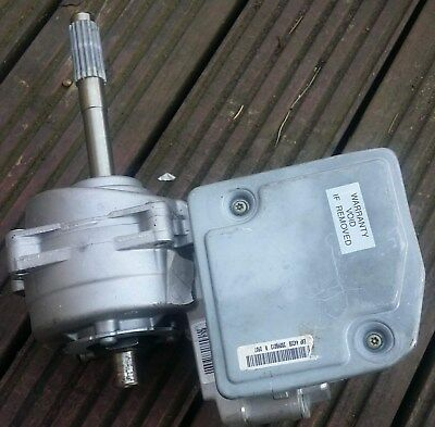 Nissan Micra K12 Eps Electric Power Steering Column Reset Reprgramming Service