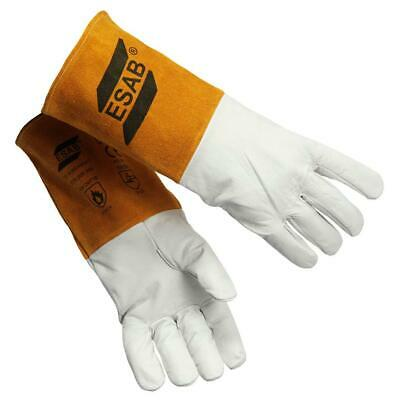 ESAB SuperSoft TIG Welding Gloves, please choose quantity