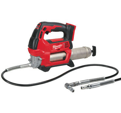 Milwaukee M18GG-0 Grease Gun - Bare Unit
