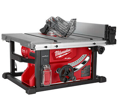 Milwaukee M18FTS210-0 One Key 209.5mm Table Saw - Bare Unit
