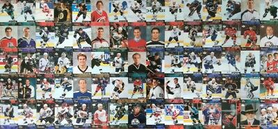 2003-04 Upper Deck Young Guns Complete Your Set - Pick The Card(s) You Need -Lot
