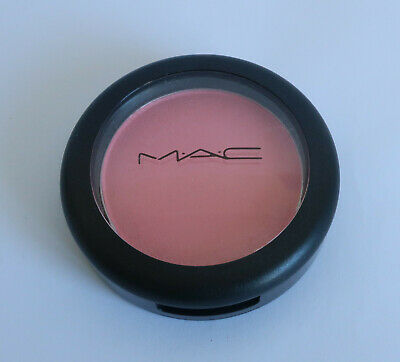 Blush MAC – Lovecloud