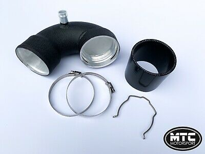 Mtc Motorsport Bmw M3 F80 Aluminium Intercooler To Throttle Pipe M3 Competition
