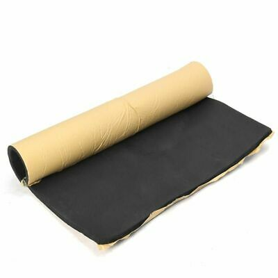 Acoustic Panel Sound-proofing Deadening Car Insulation Mat 100x100cm 20mm