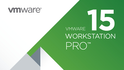vmware Workstation 15 Pro Full Edition - Windows Code