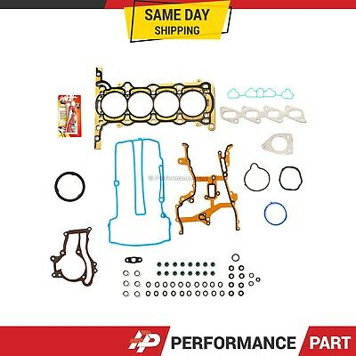Head Gasket Set 11-16 for Chevrolet Cruze Sonic Buick Encorde Trax 1.4L