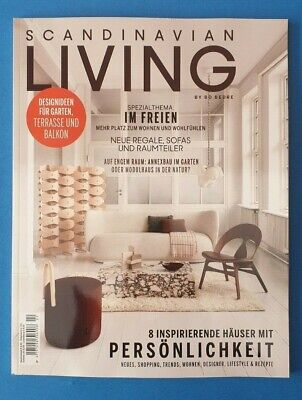 Living At Home Ideenbuch Edition 6 Ungelesen 1a Abs Top Eur 749