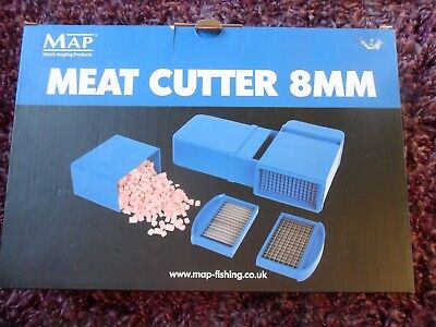 MAP MEAT CUTTER 6mm or 8mm