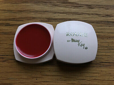 Mary Kay Blush Rouge  Discontinued Cream Vintage Rare New Old Stock