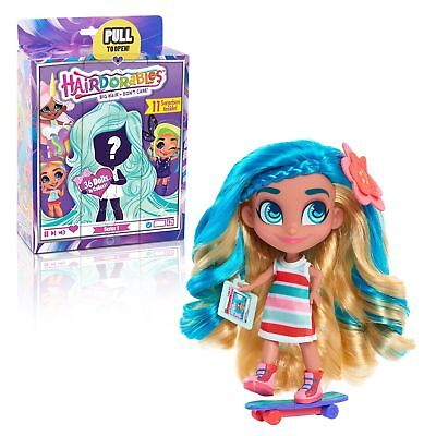 Hairdorables ‐ Collectible Surprise Dolls and Accessories Series 1 Styles May...