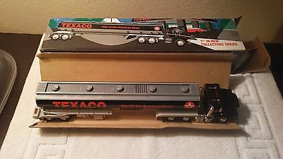 1994 Texaco Toy Tanker Truck 1St In New Collectors Series