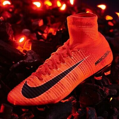 a23a4d48afe Nike Mercurial Superfly V DF Fg Us9 Elite 6 Vapor Cr7 Phantom Vision 12 Njr