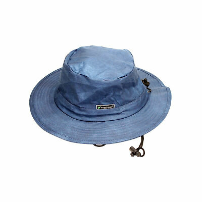 9818cb9dea008 FROGG TOGGS FTH101-12 Breathable Bucket Hat Royal Blue-One Size