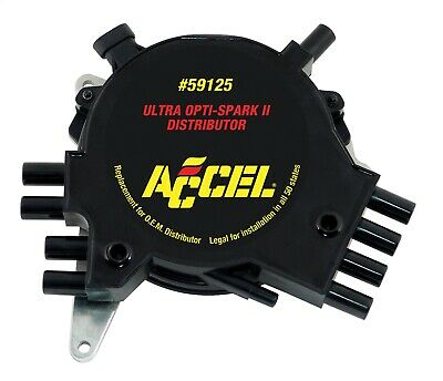 Distributor-Performance Replacement(TM) ACCEL 59125