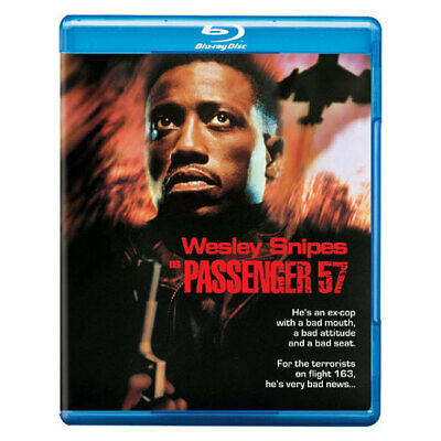 Warner Home Video Br360155 Passenger 57 (Blu-Ray)