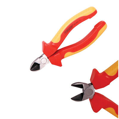 """1000V 6"""" Insulated Side Cutters"""