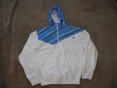 Boys Lonsdale London Sports Tracksuit top Hoodie Jacket age 13 years (A7)