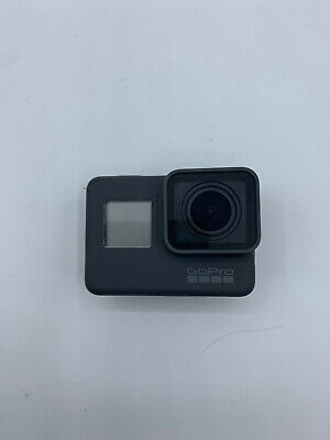 GoPro HERO5 Action Camera - Black for Canada+ Free 32GB Memory Card