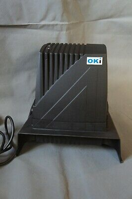 =-=   OKi BVX-100 SOLDER FUME Extraction System Filter Unit   =-=