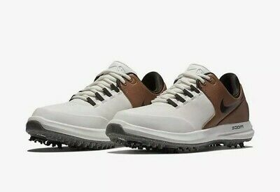 newest collection 97dfb d3ada NIKE GOLF AIR Zoom Précision Hommes Chaussures de Golf Taille 9.5 ...