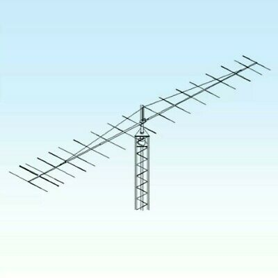 M2 ANTENNA SYSTEMS 6M7JHV 6 Meter Yagi Ham Radio New in Box Reduce