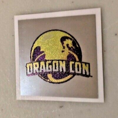 Funko POP! - Replacement Sticker - DragonCon Exclusive (sold individually)