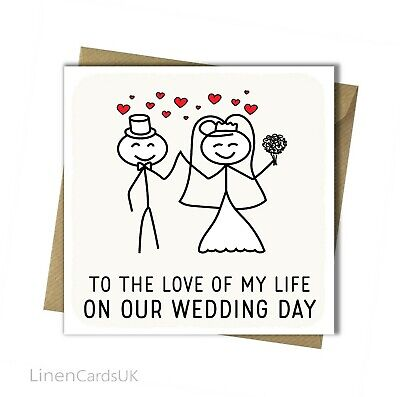 shi@ just got real will we/'re getting married card 5x7 inches blank