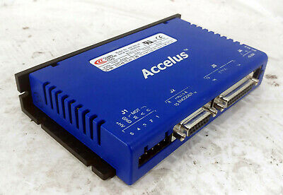 1 Used Copley Xenus Asp-090-36 Accelus Panel Servo Drive/Controller *Make Offer*