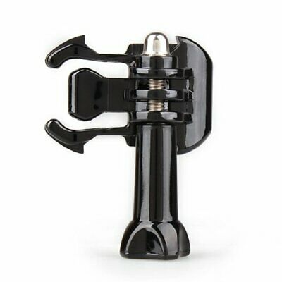 1X(Quick Release Tripod Mount Adapter Buckle Bracket Screw for Gopro Hero 3B5G9)