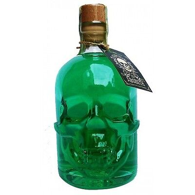 A gift certificate for Absinth Hills Suicide 70% 0,5l | thujon 35 mg/kg