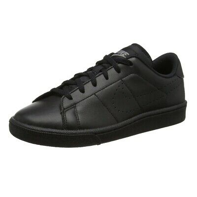 Nike Tennis Classic Trainers Leather Shoes  Boys, Girls Size