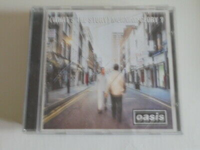 Cd / Oasis / Whats The Story Morning Glory