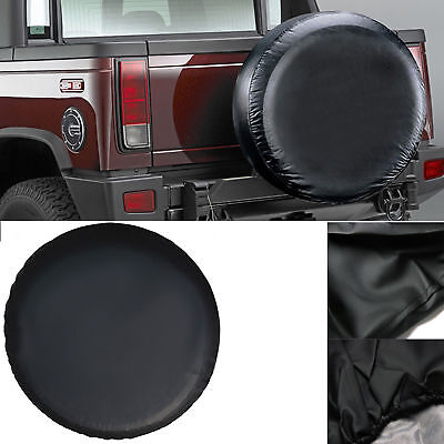 Trailer Spare Wheel Cover suitable for a 13 inch Trailer Wheel Rim and Tyre
