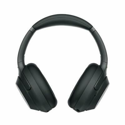 SONY WH-1000XM3 Wireless Noise Cancelling Headphones (BLACK) NEW WH1000XM3