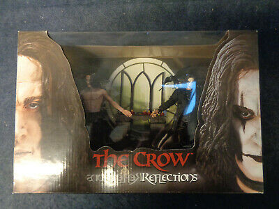 The Crow Reflections - Action Figures - Neca - Reel Toys  - A13 - Flg