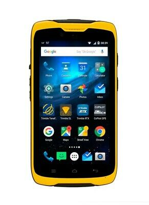 NEW Trimble TDC100 Wifi Rugged Android GPS Data Collector (Warranty 2020/10/11)