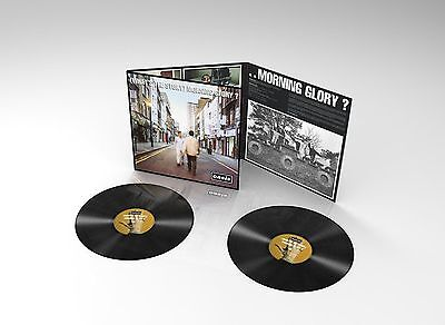 OASIS ~ WHAT'S THE STORY MORNING GLORY ~ 2 x 180gsm VINYL LP ~ D/LOAD ~ *NEW*