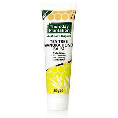 Thursday Plantation Tea Tree Manuka Honey Balm (30g)