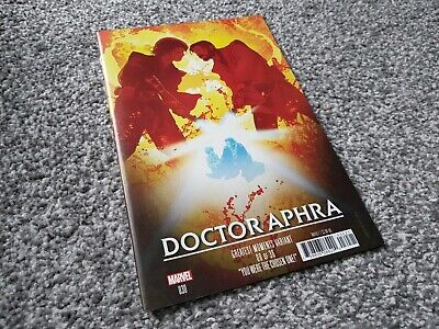 Doctor Aphra #30 Greatest Moments Variant (2019) Star Wars - Marvel Series