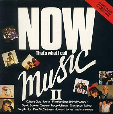 Various - Now That's What I Call Music II [VINYL LP]
