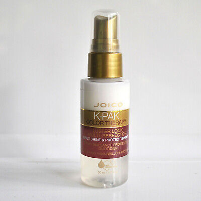 70fc3427781 Joico K-Pak Color Therapy Luster Lock Multi-Perfector Daily Shine & Spray  1.7