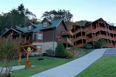 Westgate Smoky Mountains Vacation October 5-12, 2019