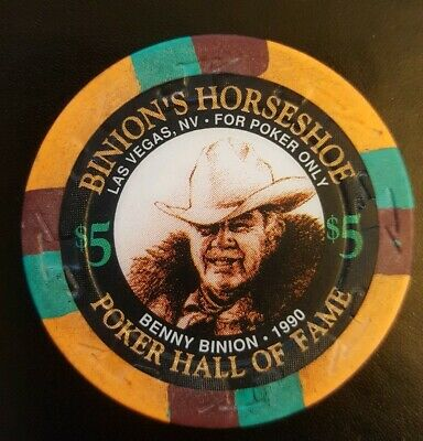 Authentic Collectable Casino Poker Chip / WSOP / WPT / 43mm Large size /Rare