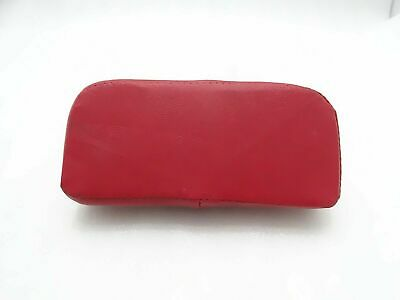 New LML Vespa Px Scooter Back Rest Pad (Red) #VP774  @CL