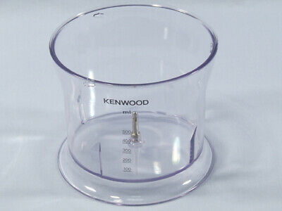 Kenwood Accessorio Tritatutto Triblade Hb Hbm 724 720 710 Hdp 30 40 304 408