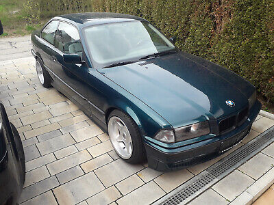 BMW 316 I Coupe e36