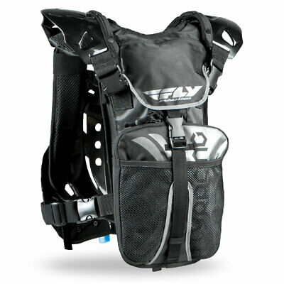 2018 Fly Racing Stingray Ready To Ride Hydration Pack Adventure Riding